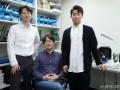카이스트 3인방의 '현실판 삼산텍'···무선충전 기술혁신 이끈다 - 남정용, 여태동, 홍정민 동문