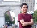 넥타이도 못매는 이 남자... 'AI 혁명' 최전선에 서다- 조경현 동문(전산학)