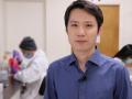 """'반려견 항암제' 주력하던 스탠퍼드 박사 """"이젠 사람 암 치료 돕겠다""""-임성원 동문(전산학)"""