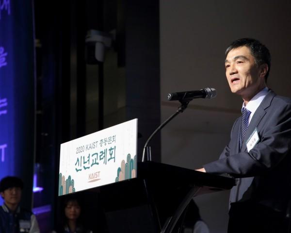 4-1. 총동문회장 환영사_차기철 회장.JPG