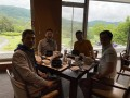 총동문회 임원단 골프모임 5월 21일