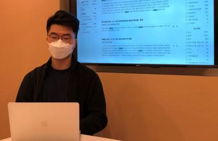 까리용, 법률 업무 돕는 검색AI '리걸엔진' 개발- 오경원 동문