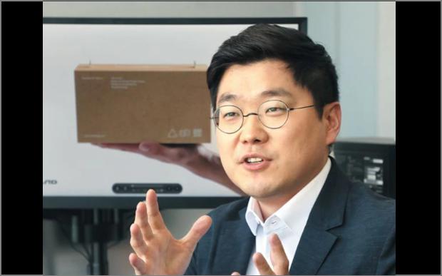 """""""폭발위험 없는 ESS 배터리로 리튬전지 넘겠다- 김부기 동문 (스탠다드에너지 대표)"""
